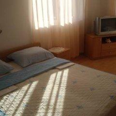 Апартаменты Apartments Bečić Студия с различными типами кроватей