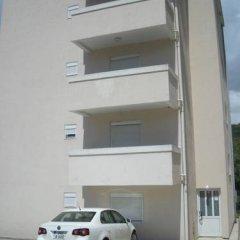 Апартаменты Apartments Bečić Апартаменты с различными типами кроватей фото 43