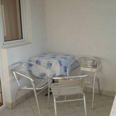 Апартаменты Apartments Bečić Студия с различными типами кроватей фото 12