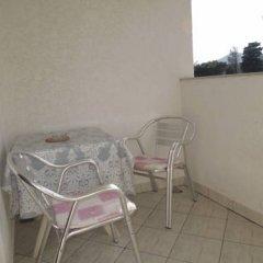 Апартаменты Apartments Bečić Студия с различными типами кроватей фото 13