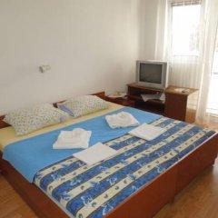 Апартаменты Apartments Bečić Студия с различными типами кроватей фото 2