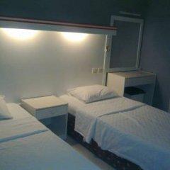 Mola Hotel Стандартный номер с различными типами кроватей