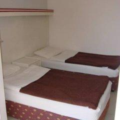 Mola Hotel Стандартный номер с различными типами кроватей фото 8