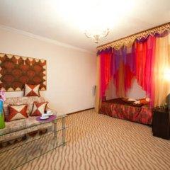 Гостиница Via Sacra 3* Люкс с разными типами кроватей фото 35