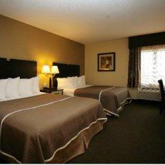 Отель Baymont by Wyndham Dale 2* Стандартный номер с различными типами кроватей фото 2