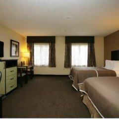 Отель Baymont by Wyndham Dale 2* Стандартный номер с различными типами кроватей фото 3