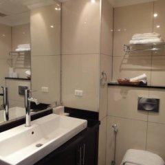 Отель Vtsix Condo Service at View Talay Condo Стандартный номер с различными типами кроватей