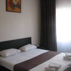Гостиница Максимус Номер Комфорт с различными типами кроватей фото 5
