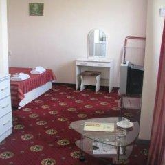 Гостиница Максимус Стандартный номер с различными типами кроватей фото 19