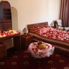 Гостиница Максимус Стандартный номер с различными типами кроватей фото 26