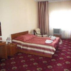 Гостиница Максимус Стандартный номер с различными типами кроватей фото 6