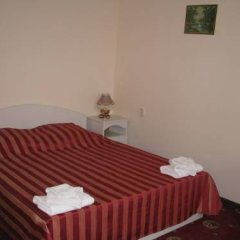 Гостиница Максимус Стандартный номер с разными типами кроватей фото 23