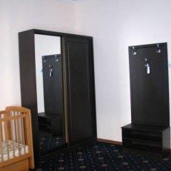 Гостиница Максимус Номер Комфорт с разными типами кроватей фото 45