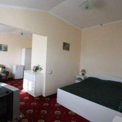 Гостиница Максимус Стандартный номер с различными типами кроватей фото 27