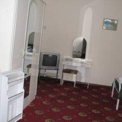 Гостиница Максимус Стандартный номер с различными типами кроватей фото 17