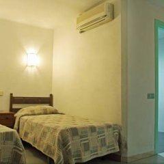 Отель Peninsular Стандартный номер с различными типами кроватей фото 5