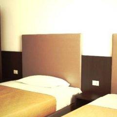 Отель MEININGER Milano Garibaldi 3* Стандартный номер с различными типами кроватей