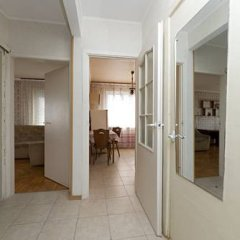 Апартаменты Избушка Апартаменты с различными типами кроватей фото 4