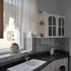 Апартаменты Избушка Апартаменты с различными типами кроватей