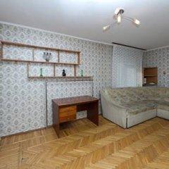 Апартаменты Избушка Апартаменты с различными типами кроватей фото 22
