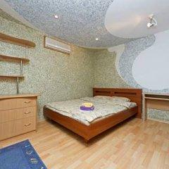 Апартаменты Избушка Апартаменты с различными типами кроватей фото 15