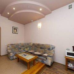 Апартаменты Избушка Студия с различными типами кроватей