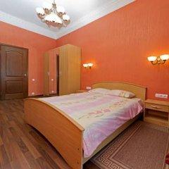 Апартаменты Избушка Улучшенные апартаменты с различными типами кроватей фото 19