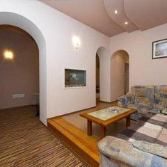 Апартаменты Избушка Студия с различными типами кроватей фото 7