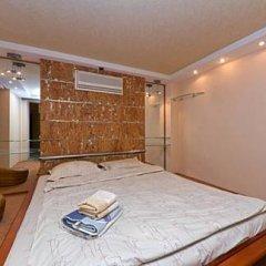 Апартаменты Избушка Апартаменты с различными типами кроватей фото 20