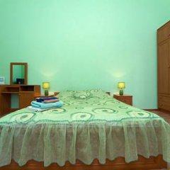 Апартаменты Избушка Улучшенные апартаменты с различными типами кроватей фото 22