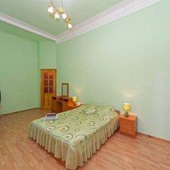 Апартаменты Избушка Улучшенные апартаменты с различными типами кроватей фото 23