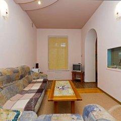 Апартаменты Избушка Студия с различными типами кроватей фото 6