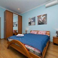 Апартаменты Избушка Апартаменты с 2 отдельными кроватями фото 4