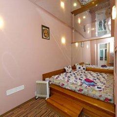 Апартаменты Избушка Студия с различными типами кроватей фото 2