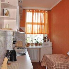 Апартаменты Избушка Улучшенные апартаменты с различными типами кроватей фото 17