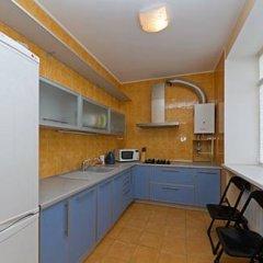 Апартаменты Избушка Апартаменты с 2 отдельными кроватями фото 10