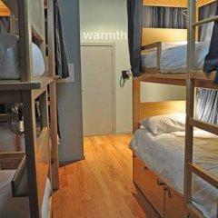 Cats Porto Hostel Кровать в общем номере с двухъярусной кроватью фото 8