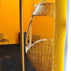 Cats Porto Hostel Кровать в общем номере с двухъярусной кроватью фото 13