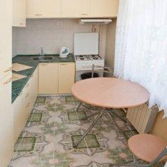 Апартаменты Apartments A-La Deribas Апартаменты 2 отдельные кровати фото 22