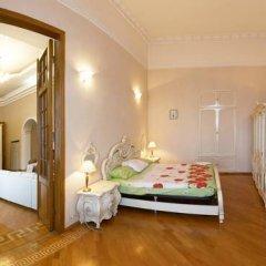 Апартаменты Apartments A-La Deribas Апартаменты разные типы кроватей фото 13