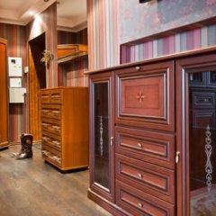 Апартаменты Apartments A-La Deribas Апартаменты 2 отдельные кровати фото 24