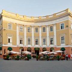 Апартаменты Apartments A-La Deribas Апартаменты разные типы кроватей фото 25
