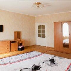 Апартаменты Apartments A-La Deribas Апартаменты 2 отдельные кровати фото 25