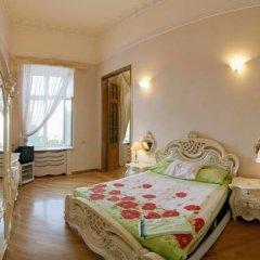 Апартаменты Apartments A-La Deribas Апартаменты разные типы кроватей фото 10