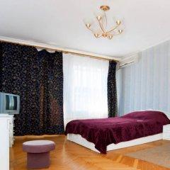 Апартаменты Apartments A-La Deribas Апартаменты 2 отдельные кровати фото 20