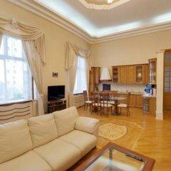 Апартаменты Apartments A-La Deribas Апартаменты разные типы кроватей фото 18