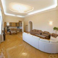 Апартаменты Apartments A-La Deribas Апартаменты разные типы кроватей фото 6