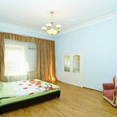 Апартаменты Apartments A-La Deribas Апартаменты разные типы кроватей фото 11