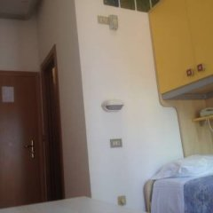Hotel Butterfly 3* Стандартный номер фото 15