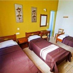Acropolis Hotel Стандартный номер с различными типами кроватей
